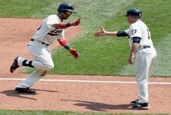 Boston Red Sox v Minnesota Twins