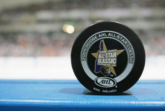 AHL All Star Game