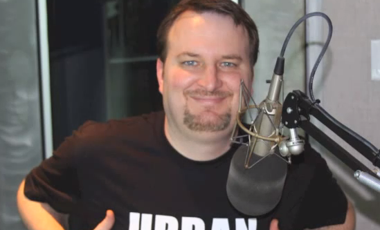 Columbus radio host Scott Torgerson fired for controversial tweet