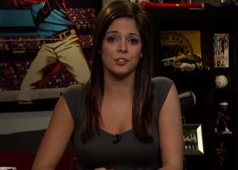 Katie Nolan Wedding.Katie Nolan Takes A Blowtorch To Her Fox Sports 1 Colleagues
