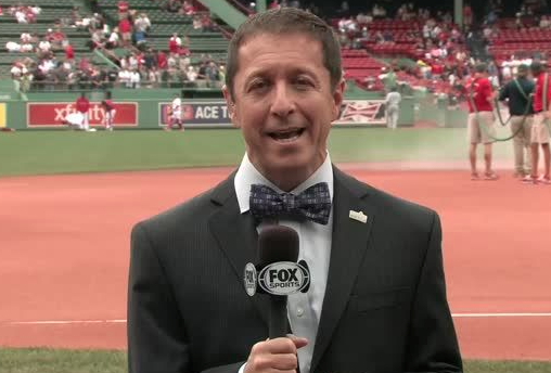 Ken Rosenthal apologizes for report Puig stormed off