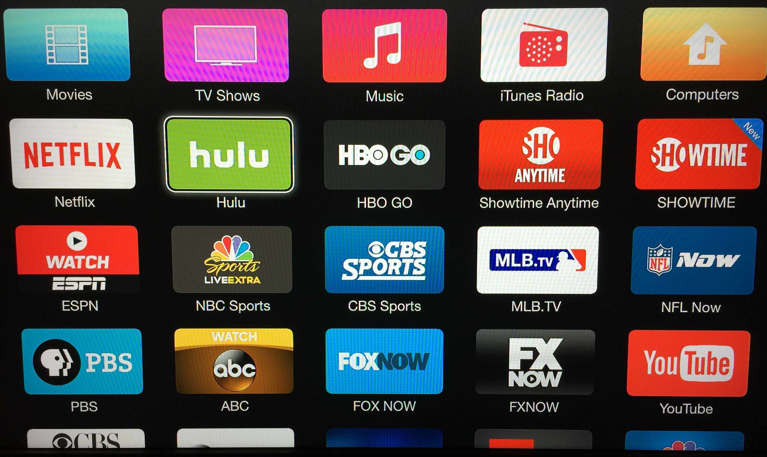 Espn Apps Now Part Of Apple Ios Single Sign On Feature