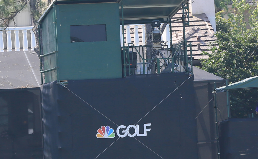 Golf Channel labor dispute is over after technicians agree