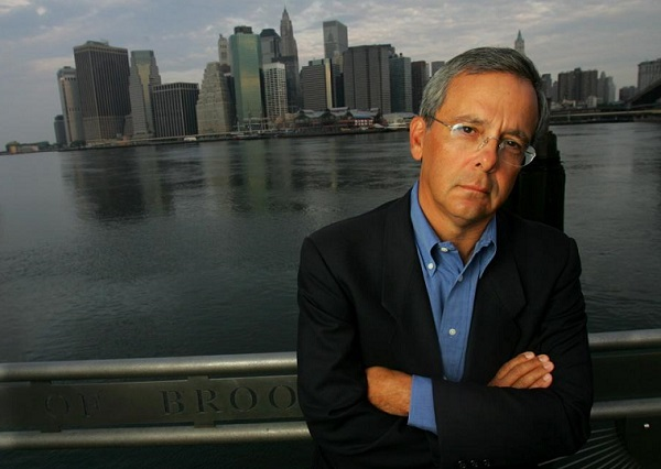Mike Lupica Is Reportedly The Reason Why Espn Canceled The Sports Reporters Updated