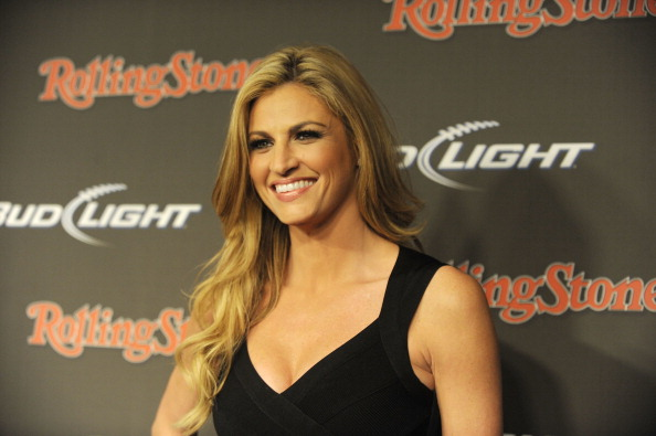 Pay Back! Erin Andrews Sues Marriott Hotel For $75 Million
