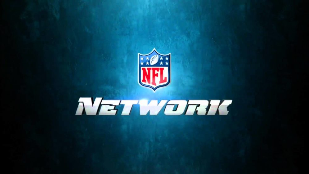 nfl network on uverse