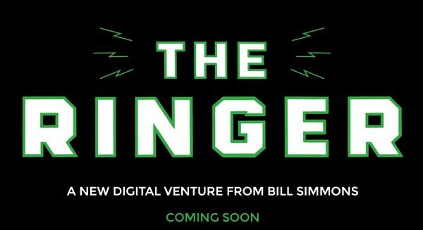 The Ringer Bill Simmons