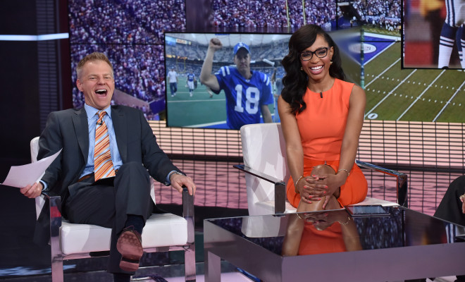 Espn Brings Back Noon Sportscenter Cancels Sportsnation Moves High Noon