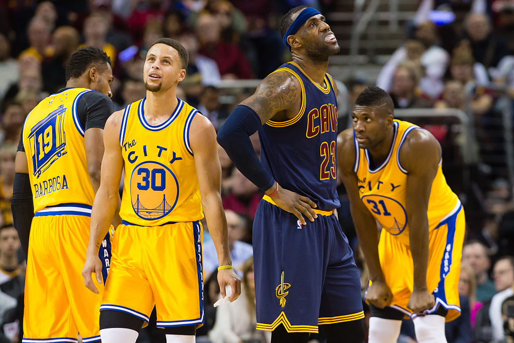 Nba Finals Schedule Keeps Getting Harder On East Coast Viewers