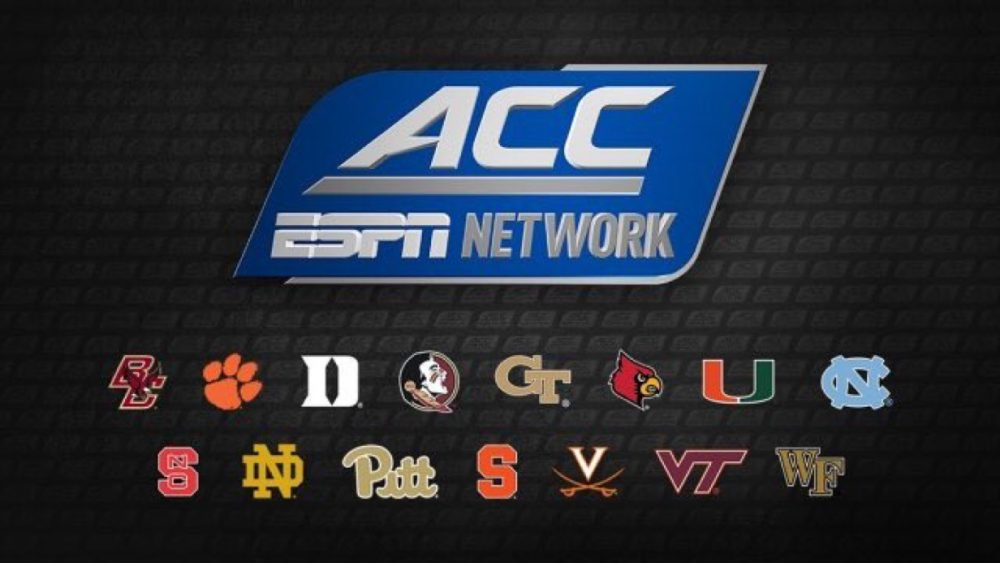 ACC Network approaches launch with no Comcast/Dish/Charter deals