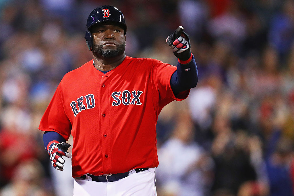 brand new 1e32c f192f Could David Ortiz join the Red Sox broadcast booth this ...