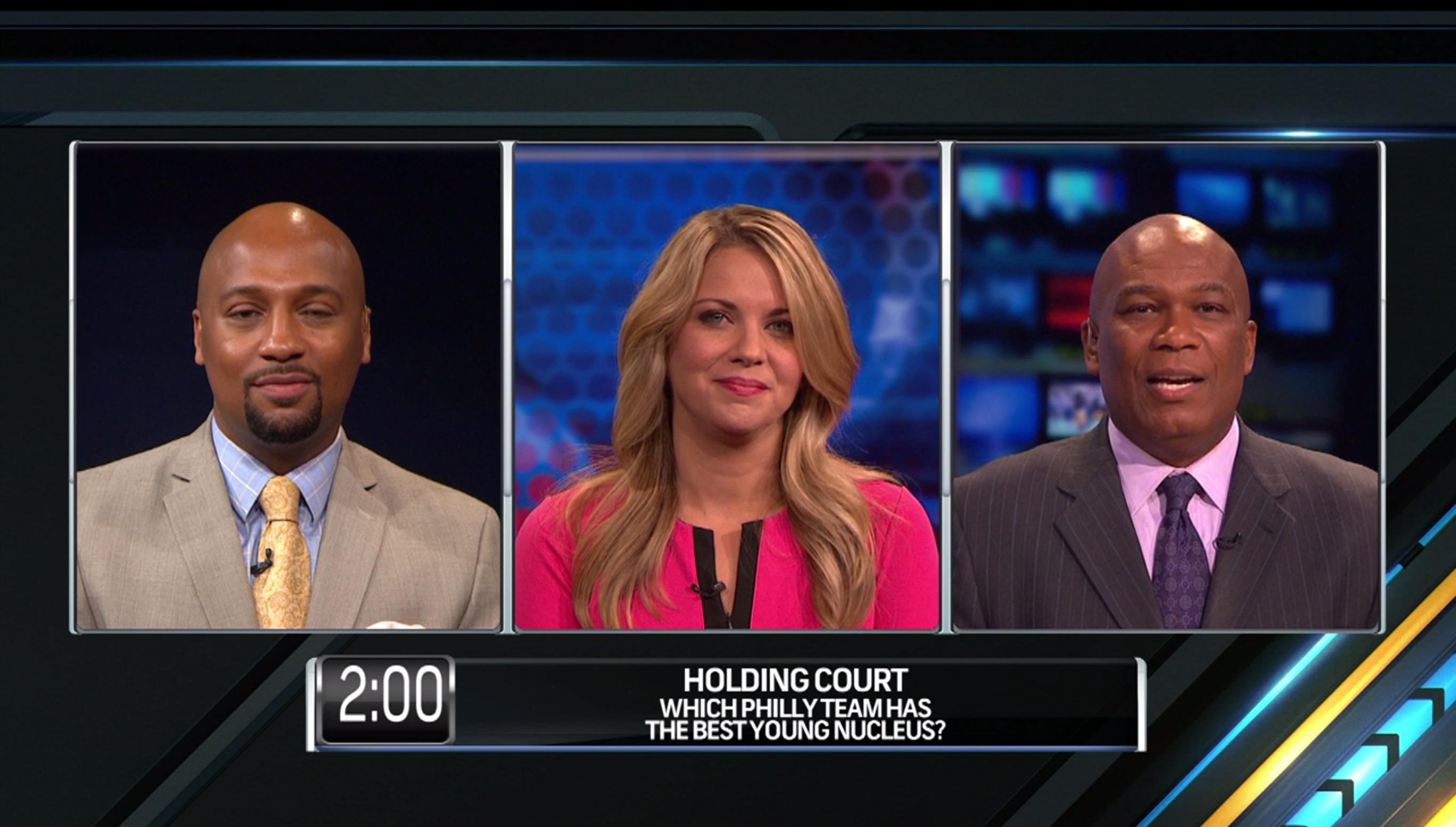 Comcast Sportsnet Philadelphia Now Embracing Debate To Attract Millennials