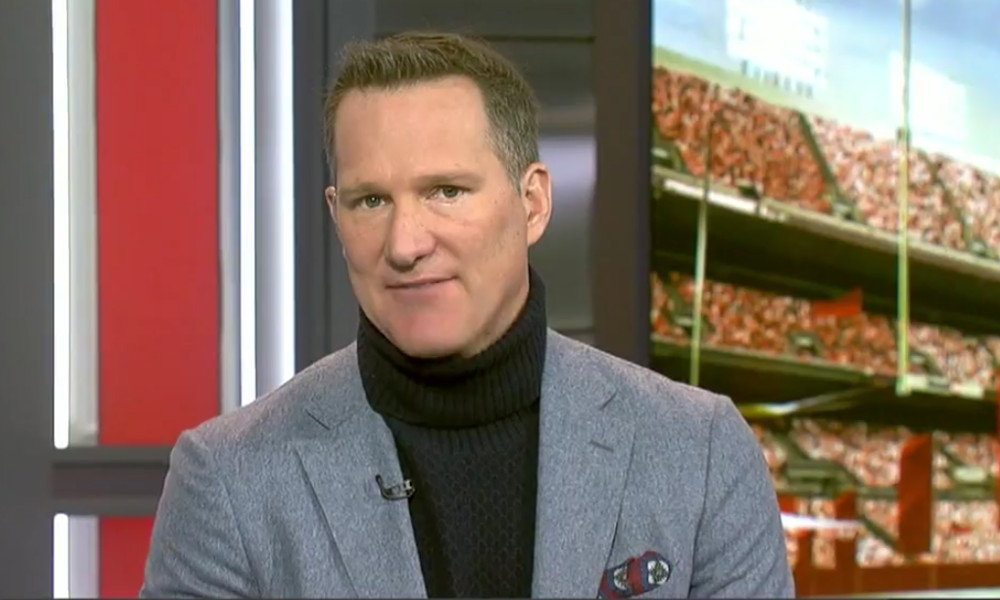 Danny Kanell to join FS1 as college football analyst and