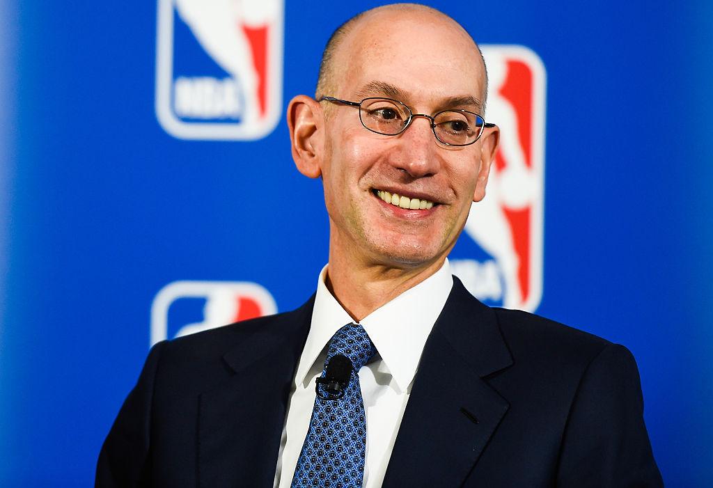 NBA e NBPA in trattativa per la riduzione dei salari a causa del Coronavirus