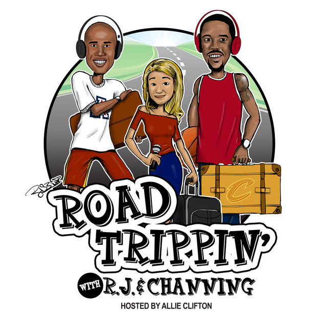 Should I Listen To This? - Road Trippin' With RJ and Channing