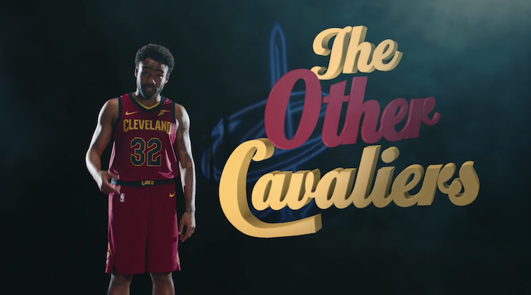 7f8ec7905784 SNL mocks LeBron s teammates in  The Other Cavaliers  sketch that was cut  for time.