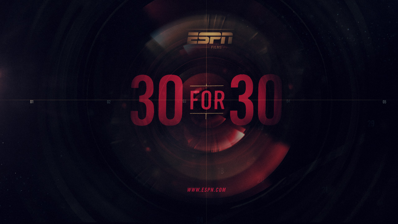 A look at the past, present, and future of 30 for 30, as we've hit a  troubling lull for the series
