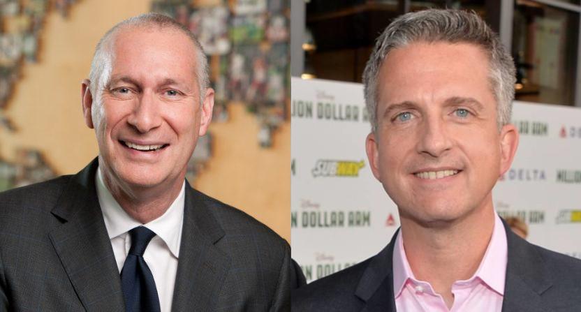 John Skipper tells Bill Simmons ESPN contract non-renewal was