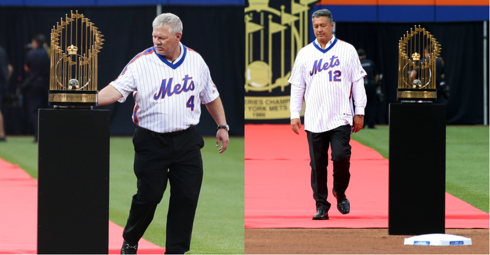 low priced 9659b 0e147 Lenny Dykstra files lawsuit against Ron Darling over new book