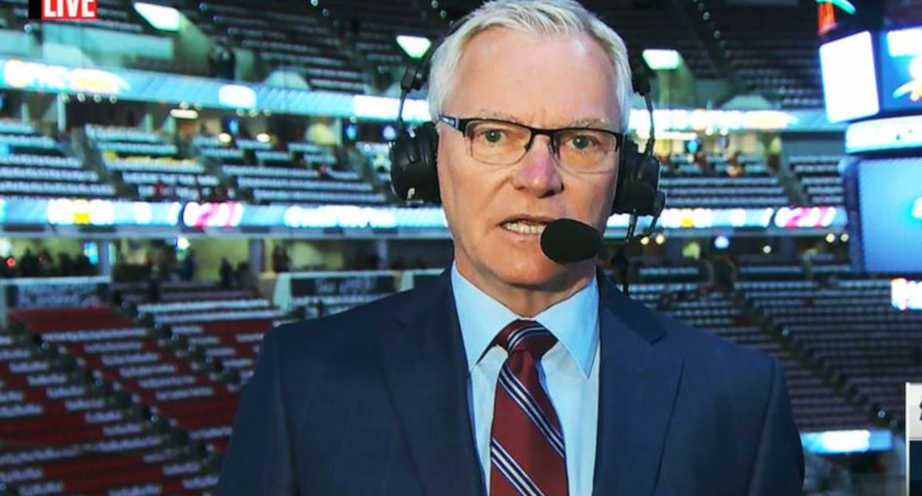 Sportsnet S Jim Hughson Apologizes For Comments Comparing Auston Matthews And Patrick Kane