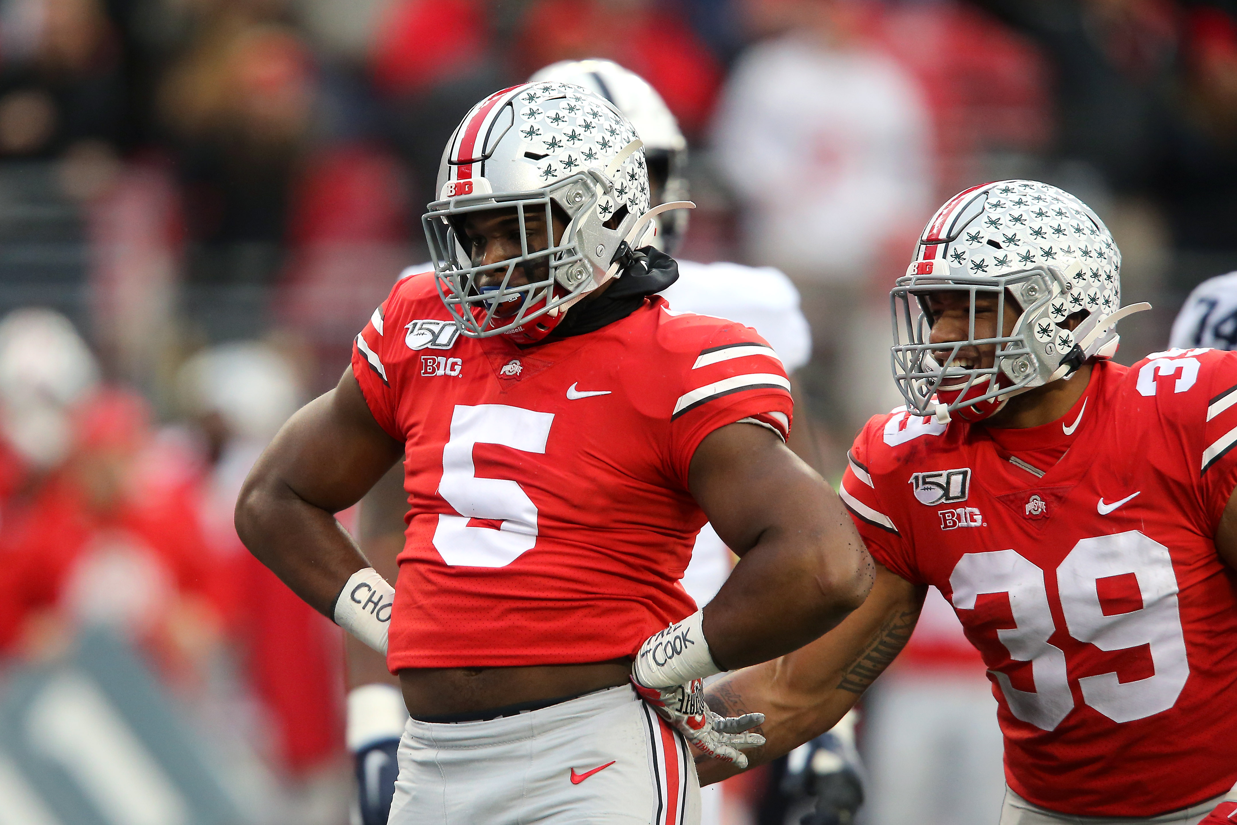 Fox Announces Ohio State Penn State Was Their Highest Rated