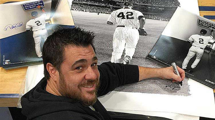 NY Post photographer Anthony Causi dies at 48 from COVID-19