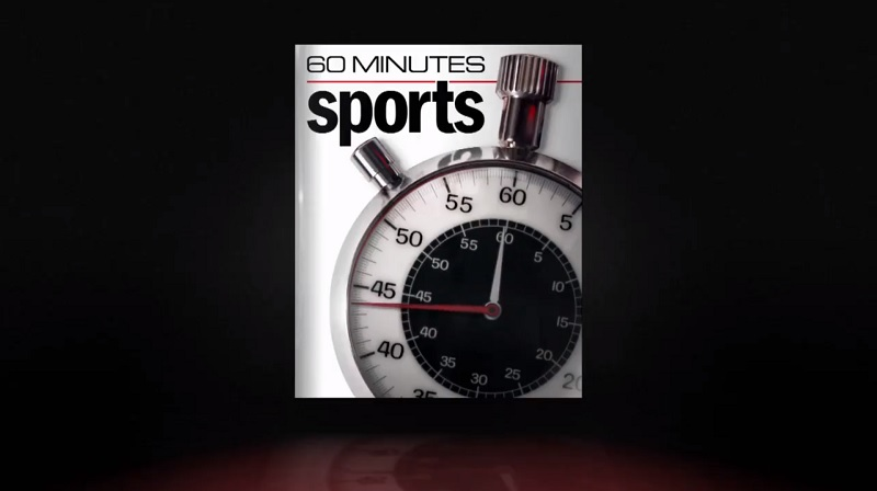 Cbs 60 minutes sports betting bettinger and baker the effects of student coaching