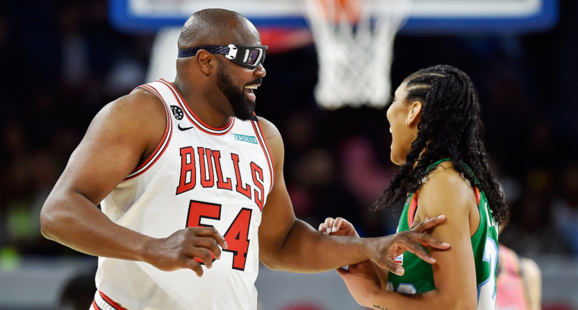 Horace Grant rips The Last Dance, calls