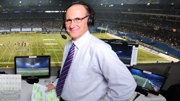 Chris Cuthbert Leaves Tsn For Sportsnet And A Return To Hockey Night In Canada
