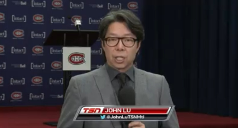 Tsn S John Lu Describes His Ordeal With Covid 19 And A Pulmonary Embolism
