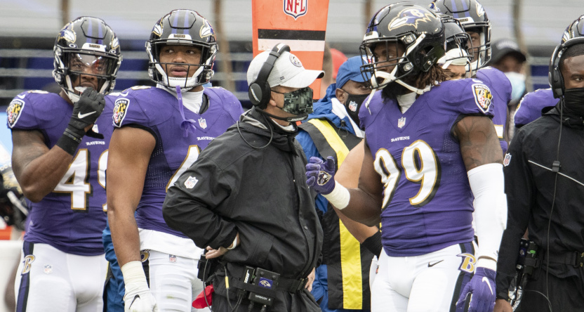 Ravens Steelers Has Been Postponed Again This Time To Wednesday