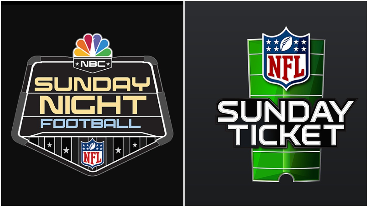 Both Sunday Night Football And Sunday Ticket Could Change Hands In The Next Round Of Rights Bidding