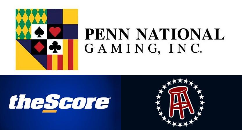 Penn National Acquires Score
